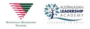 Nationally Recognised Training - Australasian Leadership Academy