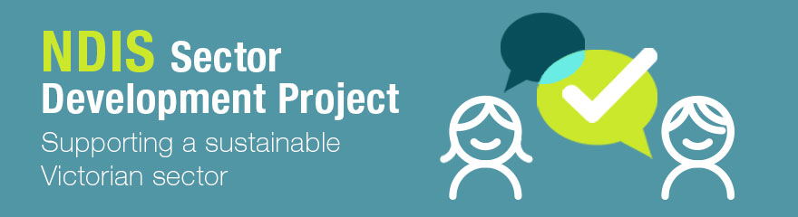 NDIS Sector Development Project