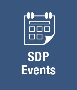 SDP project events