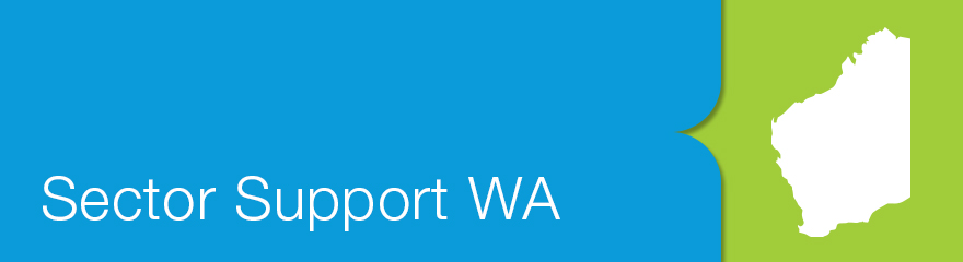 Sector Support WA