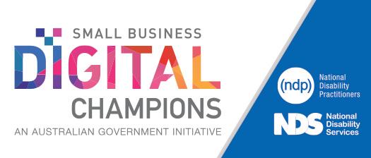 Digital Champions banner