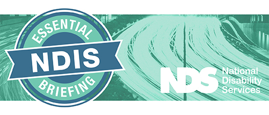 NDIS Essential Briefing