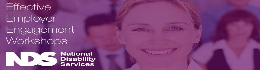 Effective Employer Engagement Workshop banner
