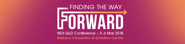 qld finding the way forward conference 2018 banner