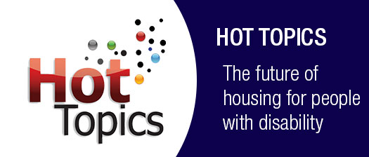 Hot topics intro banner