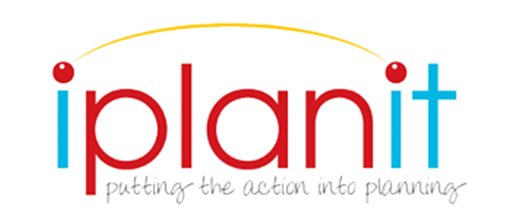 The iplanit logo
