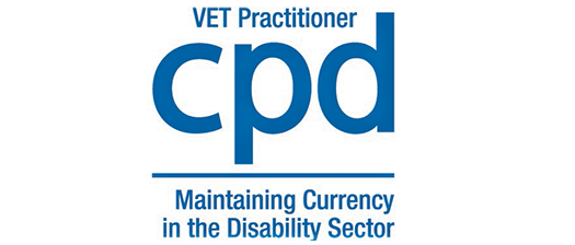 vet practitioner cpd - managing currency in the disability sector