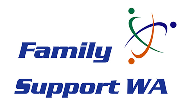 Family Support WA logo