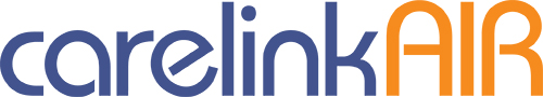 Carelink Air logo