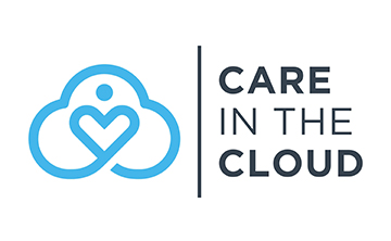 Care in the cloud logo
