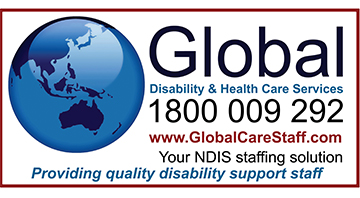 Global care stff logo