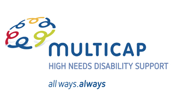 Multicap Limited logo