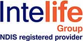 Intelife logo