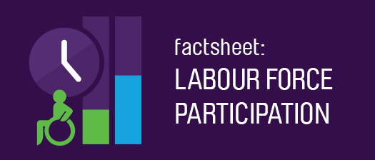 Factsheet: Labour force participation