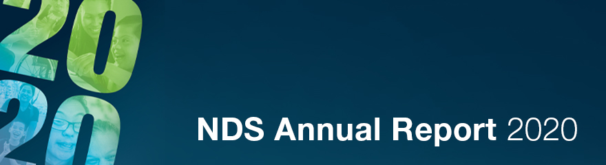 Reads: NDS Annual Report 2020