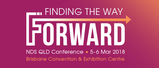 Finding the way forward banner