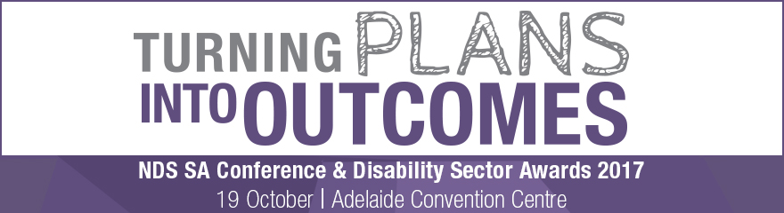 Turning Plans Into Outcomes banner