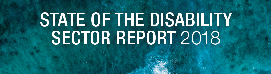 cover state of sector report
