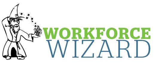 Workforce Wizard logo