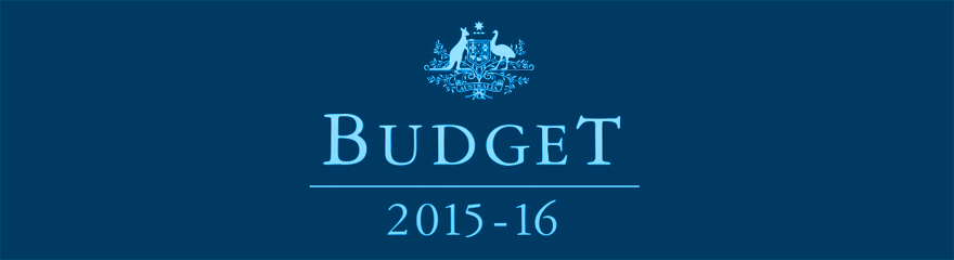 Federal Budget Submission