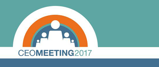 CEO Meeting 2017 banner