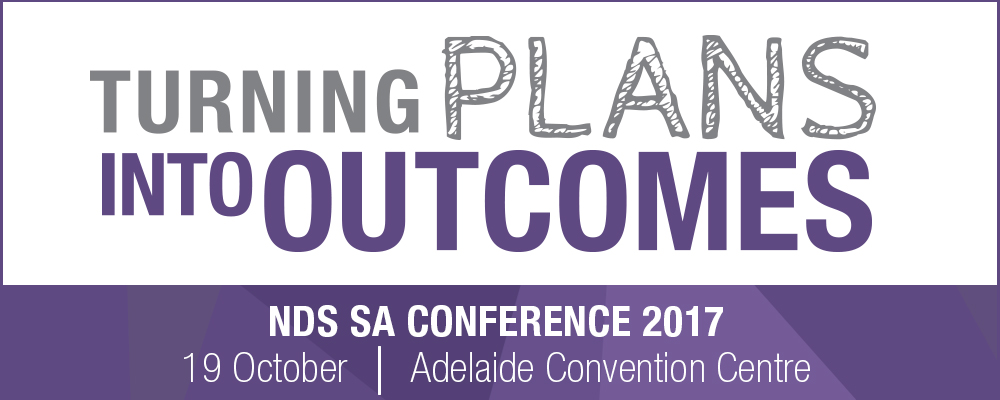 SA Conference banner
