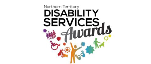 NT Disability Services Awards banner