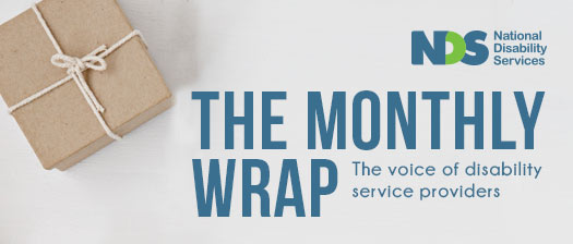 banner image The Monthly Wrap with box wrapped