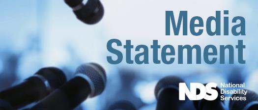 Media Statement banner