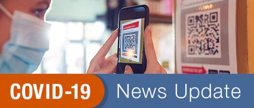 Reads: COVID-19 News Update