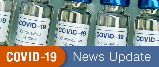 Reads: COVID-19 News Update