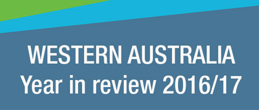 Western Australia Year in review