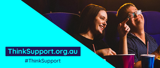 Reads: ThinkSupport.org.au #ThinkSupport