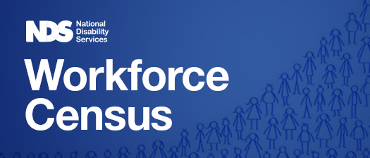Reads: NDS Workforce Census