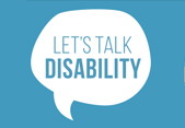 Let's Talk Disability