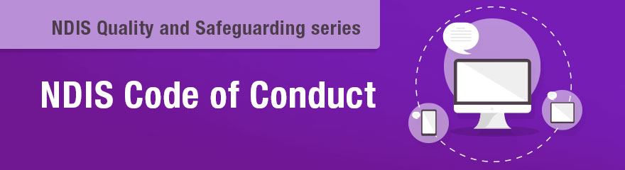 NDIS Code of Conduct