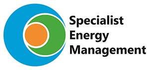 Specialist Energy Management logo