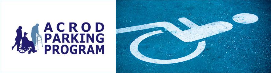 ACROD Parking Program