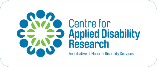 Centre for Applied Disability Research (CADR)