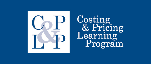 Costing & Pricing Learning Program