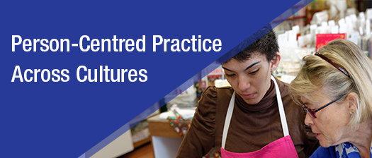 Person-Centred Practice Across Cultures resources