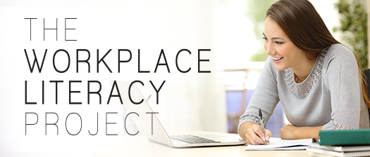 The Workplace Literacy Project