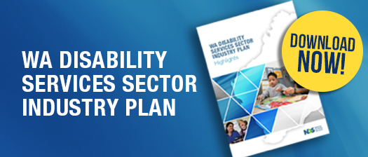 WA Industry Plan banner