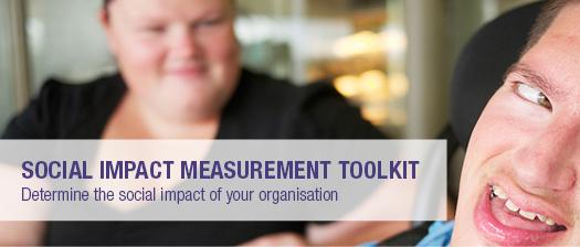 Social Impact Measurement Toolkit (SIMT)