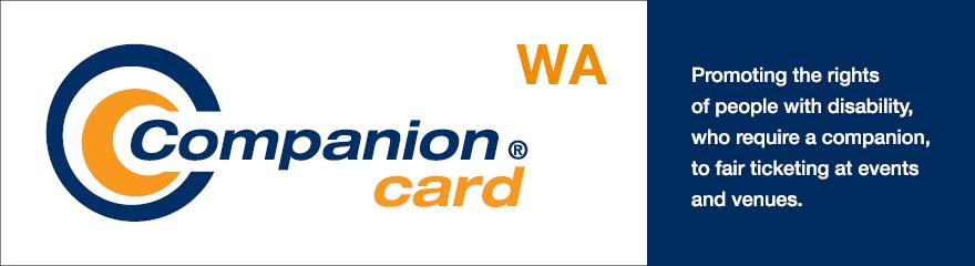 Companion Card WA